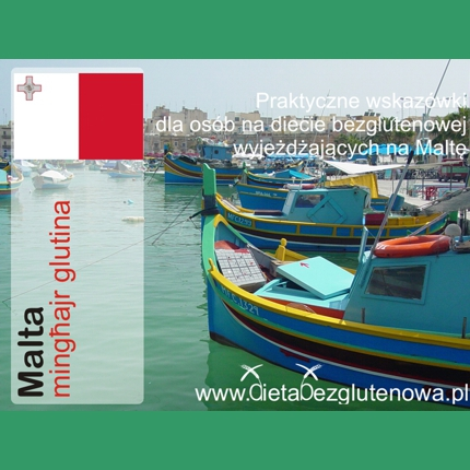 Malta - praktyczne wskazówki