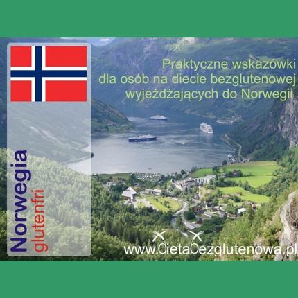 Norwegia - praktyczne wskazówki