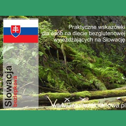 Słowacja - praktyczne wskazówki