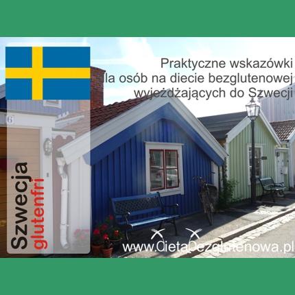 Szwecja - praktyczne wskazówki