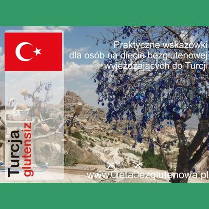 Turcja - praktyczne wskazówki