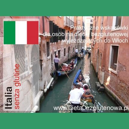Włochy - praktyczne wskazówki